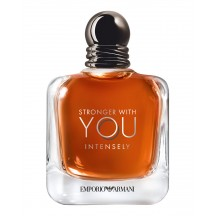Stronger With You Intensely EDP 100 ml - Giorgio Armani