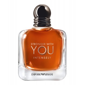Stronger With You Intensely EDP 50 ml - Giorgio Armani