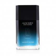 Azzaro Pour Homme Naughty Leather EDT 100 ml - Azzaro