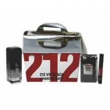 212 Vip Black EDP SET 100 ml - Carolina Herrera