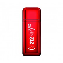 212 VIP Black Red For Men Limited Edition EDP 100 ml - Carolina Herrera