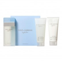 Light Blue Set EDT 100 ml - Dolce And Gabbana