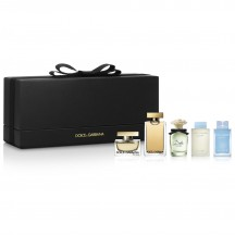 0d3a909b09 Dolce Collection Mini Fragrance Gift Set Pour Femme - Dolce & Gabbana