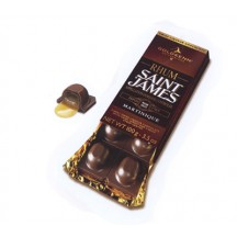 Saint James® Liqueur Bar 100 gr - Goldkenn