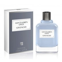 Gentlemen Only EDT 100 ml - Givenchy