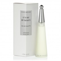 L'Eau D'Issey EDT 100 ml - Issey Miyake