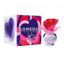 Someday EDP 100 ml - Justin Bieber