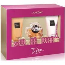 Tresor Set EDP 30 ml - Lancome