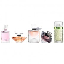 Set Miniaturas Lancome Fragrances - Lancome TR