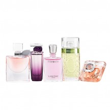 Set Miniaturas Lancome Fragrances - Lancome