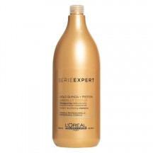 Shampoo Absolut Repair Gold 1500 ml - Serie Expert L'Oreal Professionnel