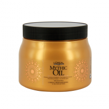 Mascara Mythic Oil 500 ml - Serie Expert - L'Oreal Professionnel