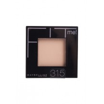 Polvo Compacto Fit Me! Soft Honey 315 9 g - Maybelline