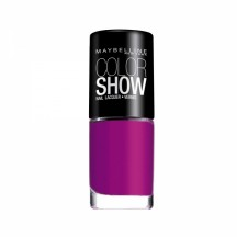 Esmalte Fuchsia Fever 300 Color Show 7 ml - Maybelline