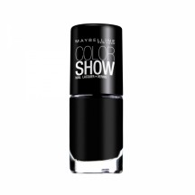 Esmalte Onyx Rush 430 Color Show 7 ml - Maybelline