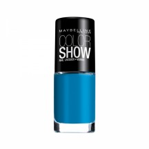 Esmalte Shocking Seas 370 Color Show 7 ml - Maybelline