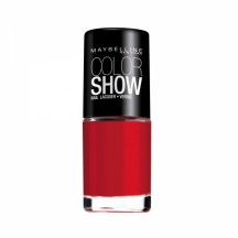Esmalte Keep Up The Flame 250 Color Show 7 ml - Maybelline
