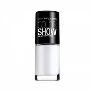 Esmalte Porcelain Party 380 Color Show 7 ml - Maybelline