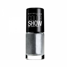 Esmalte Pedal To The Metal 400 (Metalico) Color Show 7 ml - Maybelline