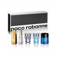 Set Miniaturas Travel Edition For Him - Paco Rabanne