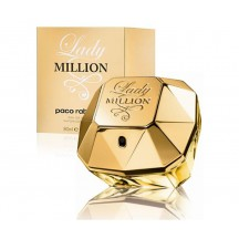 Lady Million EDP 50 ml - Paco Rabanne