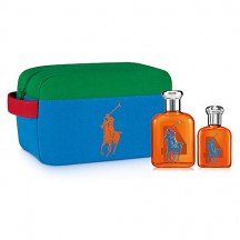 Big Pony 4 Set EDT 75 ml + 40 ml - Ralph Lauren