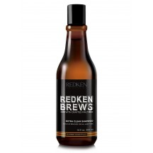 Shampoo Extra Clean 300 ml - Redken Brews