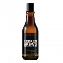 Acondicionador Daily 300 ml - Redken Brews