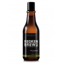 Shampoo Daily 300 ml - Redken Brews