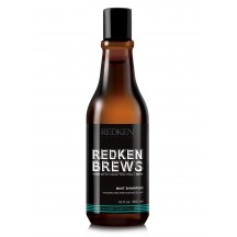 Shampoo Mint Clean 300 ml - Redken Brews