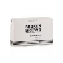 Jabón Cleansing Bar 150 ml - Redken Brews