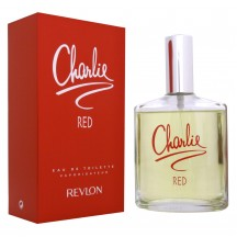 Charlie Red EDT 100 ml - Revlon