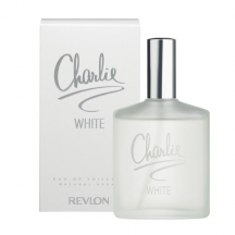 Charlie White EDT 100 ml - Revlon