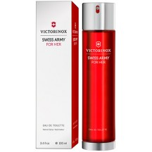 Swiss Army For Her EDT 100 ml - Victorinox Swiss Army