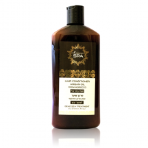 Acondicionador Cabello Seco Moroccan Spa Argan Oil 500 ml - Shemen Amour