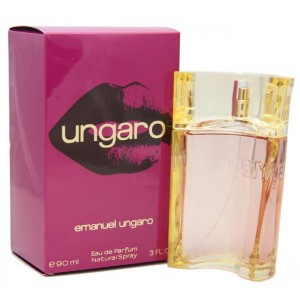 Ungaro Women EDP 90 ml - Emanuel Ungaro