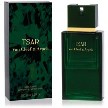 Tsar EDT 100 ml - Van Cleef And Arpels