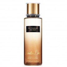 Vanilla Lace Fragrance Mist (Splash) 250 ml - Victoria's Secret