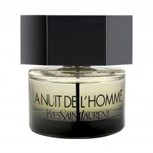 La Nuit De L'Homme EDT 40 ml - Yves Saint Laurent