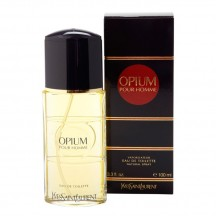 Opium Men EDT 100 Ml - Yves Saint Laurent